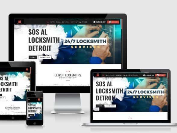 SOS Locksmith